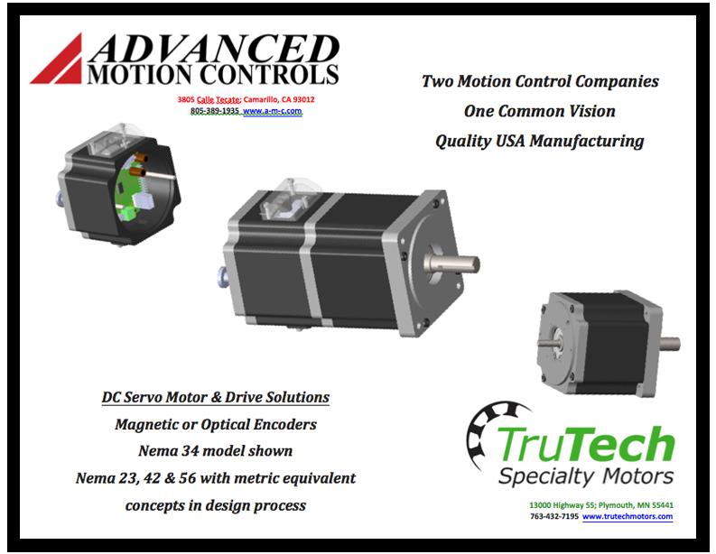 integrated-motor-drive-series