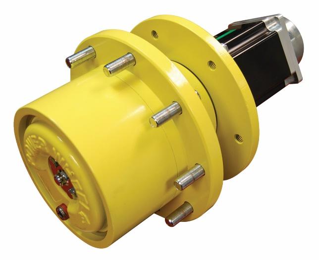 AGV Wheel Motor - TruTech Specialty Motors