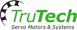 TruTech Servo Motors & Systems Logo